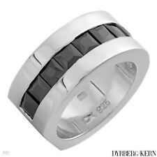 DYRBERG/KERN Gentlemens Brand New Ring Made of 925 Sterling Silver