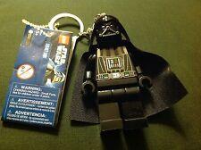 New Lego Star Wars LED Key Light, Darth Vader