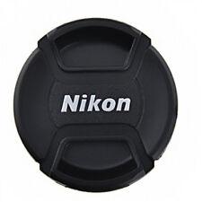 Lens Cap for Nikon 18-55mm Lens 52mm Filter Thread