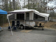 11' Bag Awning Classic Pop Up Camper Awning 11' Shademaker