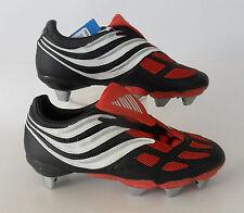 d4cad6cd1 RARE adidas Predator Presidia Football Soccer Mania Cleat Pulse Boot Womens  Sz 6