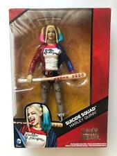 "Mattel DC Comics Multiverse Suicide Squad 12"" Harley Quinn Action Figure New!"