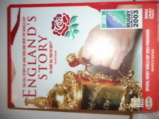 ENGLANDS STORY RUGBY WORLD CUP 2003 DVD SET