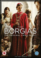 THE BORGIAS SAISON 1 DVD NOUVEAU DVD (phe1459)