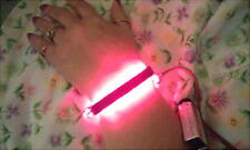 ''Little Light Shine'' RED LED LIGHT THERAPY SET 660 nM Arthritis- Skin - Pain