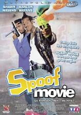 Spoof Movie (Shawn Wayans, Marlon Wayans) DVD NEUF SOUS BLISTER