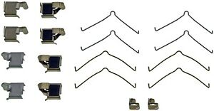 Disc Brake Hardware Kit Front Dorman HW13264