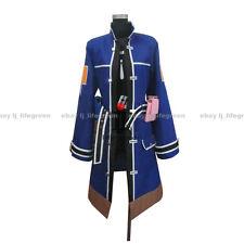 Hyperdimension Neptunia IF Uniform Cosplay Clothing Cos Costume