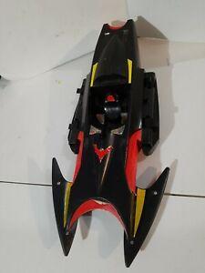 Batman Beyond Street to Sky Batmobile Batwing Hasbro 1999