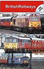 Mail Trains Volume Two 1999 - 2002 | Railway DVD