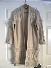 Women's max mara weekend Ivory cardigan - size S
