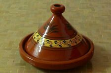Moroccan tajine for cooking ø 40 cm for 6 -8 people