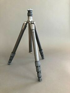 Gitzo GT2542T Series 2 Traveler Tripod Supports 26 lbs Camera Scope
