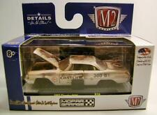 1960 '60 CHRYSLER 300F CHASE CAR PROJECT CAR MOPAR GARAGE M2 MACHINES DIECAST
