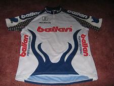 BALLAN SCAPIN BIEMME Italiano Ciclismo Jersey [4].