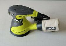 RYOBI 2.6 Amp Corded 5 in. Random Orbital Sander RS290G *Used*