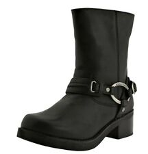 f4fd2d30bf7310 Harley-Davidson Riding Boots Med (1 in. to 2 3 4 in.) Boots for ...