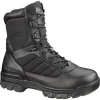 """Bates 2280 Tactical Boots Water Resistant Police Security 8"""" Size 7-14 Reg/Wide"""