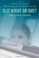 Is It Night or Day?: A Novel of Immigration and Su