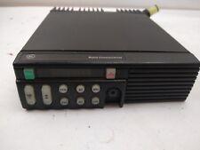 GE MOBILE COMMUNICATION Ericsson PMH4SA 2 Way Radio VHF 150-174 MHZ