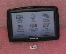Tomtom XL GPS Receiver Model 4ET03.