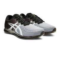 Asics Mens Gel-Quantum Infinity Running Shoes Trainers Sneakers Silver Sports