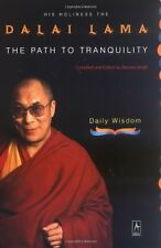 The Path to Tranquility: Daily Wisdom (Compass) by Renuka Singh