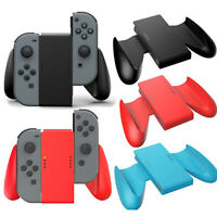 Gamepad Grip Holder Cover Handle Game Controller For NS  Switch Joy-Con