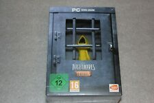 Little Nightmares - Six Edition Figurine PC DVD new SEALED