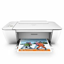 New HP 2548 (3634) wireless Printer-copyer-scanner-Android Printing-cool white