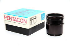PENTACON EXTENSION TUBE M42 Tubi Prolunga mm 7 14 28 Macro Close Up Praktica (2)