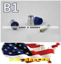 ❶❶Metal Details up Blue Luxury Thruster Sets B1 For 1/100 MG Gundam USA❶❶