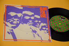 "GUNS FOR HIRE 7"" 45 I'M GONNA ROUGH....1°ST ORIG UK 1980 EX"