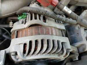 Subaru Liberty Outback 03 04 05 06 07 08 09 Gen 4 ALTENATOR EJ20 EJ25 *Tested*