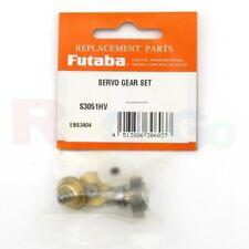 FUTABA S3051HV S3071HV SERVO GEAR SET AS4184 EBS3404