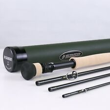 Sage X 9 FT 6 IN  8 WT Fly Rod - FREE HARDY REEL - FREE FAST SHIPPING