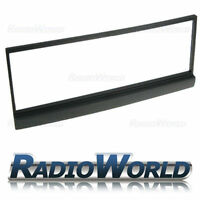 Skoda Fabia Fascia Facia Panel Adapter Plate Trim Surround Car Stereo Radio