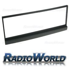 Skoda Fabia Fascia Facia Panel Adapter Plate Trim Surround Car Stereo Radio