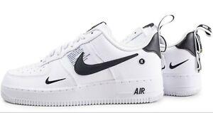 Nike air force bianche a scarpe da ginnastica da uomo | Acquisti ...
