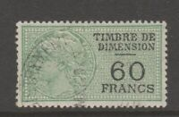 France revenue Fiscal stamp 10-11-20