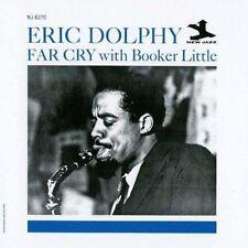Booker Little / Eric Dolphy - Far Cry [New Vinyl LP]