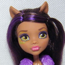 Monster High CLAWDEEN WOLF - Dance The Fright Away Loose Doll