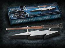 Harry Potter Official Lightning Bolt Wand Display Holder for Light Up Wands & RC