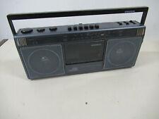 Grundig Radiorecorder RR446 mit Cassette volle Funktion.