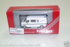 Herpa H0 1:87 045995 MB Sprinter facelift BAG (ST1504) OVP
