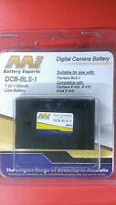 Digital Camera Battery Olympus BLS-1 & PS-BLS-1 equivalent - BNIB