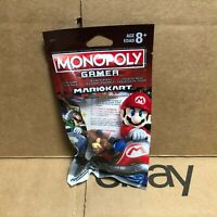 Nintendo Monopoly Gamer Mario Kart Power Pack Donkey Kong