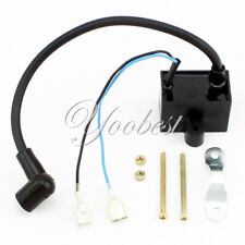 CDI Ignition Coil 49cc 50cc 60cc 66cc 80cc Engine Motor Motorized Bicycle Bike