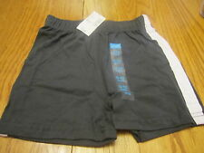 NEW NWTs The Children's Place Baby Boys Size 9-12 Months Blue Knit Shorts Ret $7
