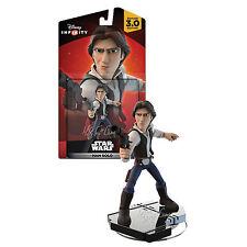 NEW Disney Infinity 3.0 Edition: Star Wars HAN SOLO Single Action Figure